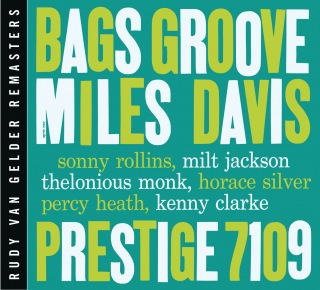 Bags' Groove (RVG Remaster)