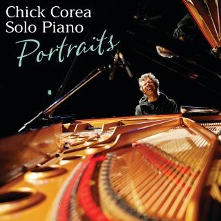 Solo Piano: Portraits (Hi Res)