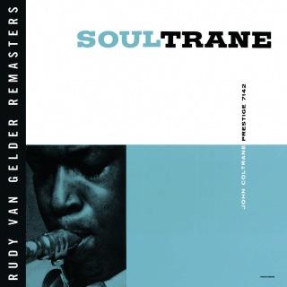 Soultrane [Rudy Van Gelder Remaster]