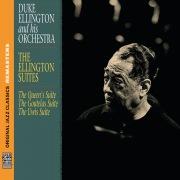 The Ellington Suites [Original Jazz Classics Remasters]