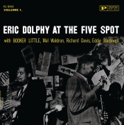 At The 5 Spot, Vol. 1