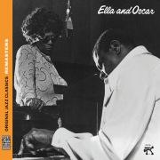 Ella And Oscar (Original Jazz Classics Remasters)