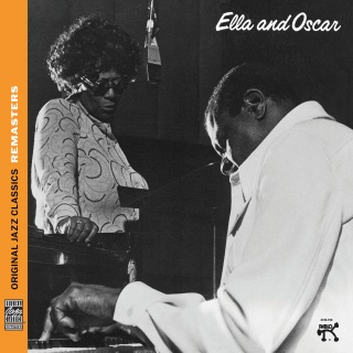 Ella And Oscar (Original Jazz Classics Remasters)