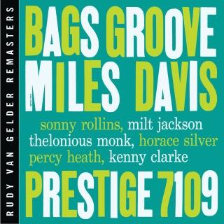 Bags' Groove [Rudy Van Gelder Remaster] (Rudy Van Gelder Remaster)