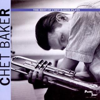 The Best Of Chet Baker Plays