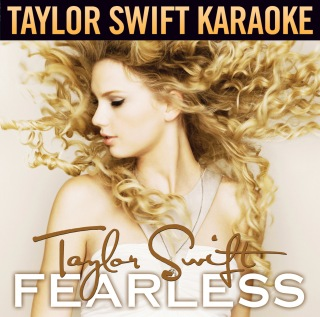 Fearless (Karaoke Version)