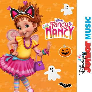 "Disney Junior Music: Exceptional Halloween (From ""Fancy Nancy"")"