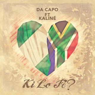 Ki Lo Fe? feat. KALINÉ
