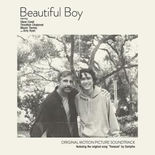 Beautiful Boy (Original Motion Picture Soundtrack)