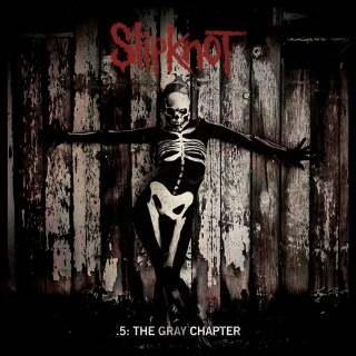 .5: The Gray Chapter (Special Edition)