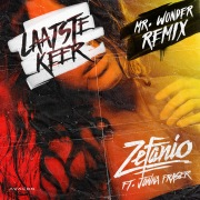 Laatste Keer (Mr. Wonder Remix) feat. Jonna Fraser