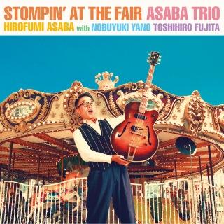 Stompin' At The Fair