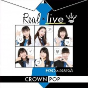 Real×live