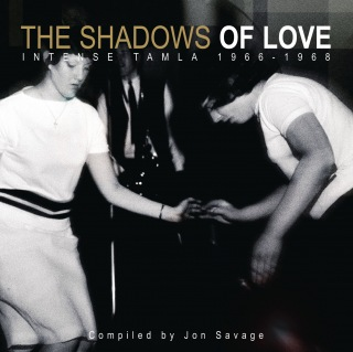 The Shadows Of Love: Jon Savage's Intense Tamla 66-68