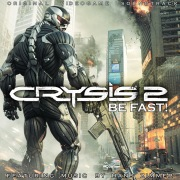 Crysis 2: Be Fast!