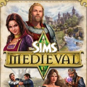 The Sims Medieval Vol. 1