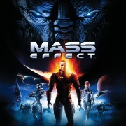 Mass Effect (EA Games Soundtrack)