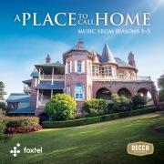 A Place To Call Home (Original TV Soundtrack)