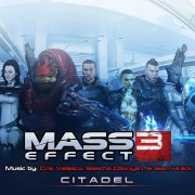Mass Effect 3: Citadel [Video Game Official Soundtrack]