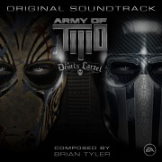 Army of TWO: The Devil's Cartel (Original Soundtrack)