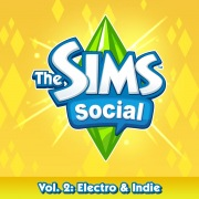 The Sims Social Volume 2: Electro & Indie