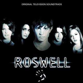 Roswell [Original Television Soundtrack]