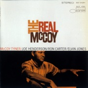 The Real McCoy (Remastered / Rudy Van Gelder Edition)