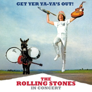 Get Yer Ya-Ya's Out! The Rolling Stones In Concert (Live From Madison Square Garden, New York/1969/40th Anniversary Deluxe Edition)