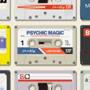 PSYCHIC MAGIC