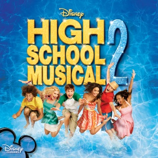 High School Musical 2 (Original Soundtrack/Japan Release Version)