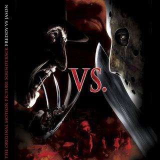 Freddy vs. Jason (Soundtrack)