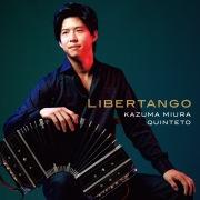 Libertango(24bit/192kHz)