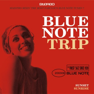 Blue Note Trip 2: Sunset/Sunrise