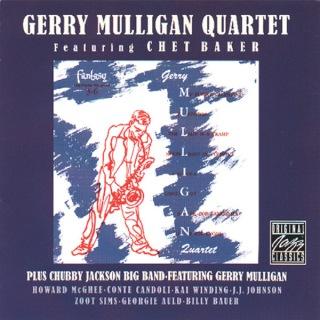 Gerry Mulligan Quartet/Chubby Jackson Big Band