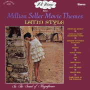 101 Strings Play Million Seller Movie Themes Latin Style (Remastered from the Original Master Tapes)