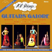 101 Strings Plus Guitars Galore, Vol. 2 (Remastered from the Original Master Tapes)