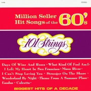 Million Seller Hit Songs of the 60s (Remastered from the Original Master Tapes)