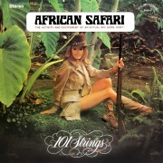 African Safari (Remastered from the Original Master Tapes)