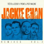Jackie Chan (Remixes, Vol. 2) feat. Preme, Post Malone