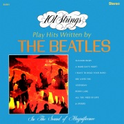 101 Strings Play Hits Written by The Beatles (Remastered from the Original Master Tapes)