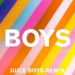Boys (Juice Boys Remix)