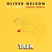 Talk (feat. Linae) [Cápac Remix]