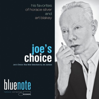 Joe's Choice (Blue Note Selections by Joe Jackson)
