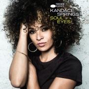 Soul Eyes (Deluxe)
