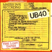 The Lost Tapes - Live At The Venue 1980