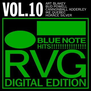 Blue Note Hits! (Remaster)