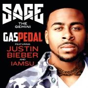 Gas Pedal (Remix) feat. Justin Bieber, Iamsu!