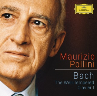 Bach, J.S.: The well-tempered Clavier