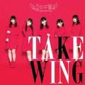 1st Album「TAKE WING」