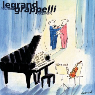 Michel Legrand / Stephane Grappelli